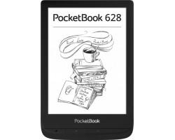 Електронна книга PocketBook 628 Ink Black (PB628-P-CIS)