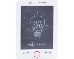Електронна книга AirBook City LED