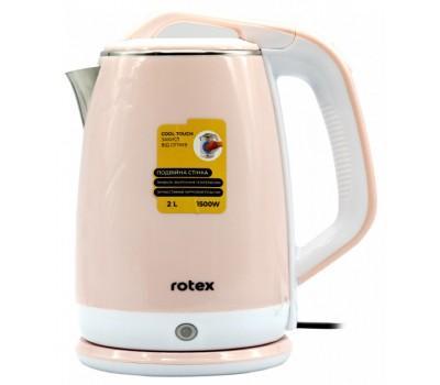 Електрочайник Rotex RKT25-P