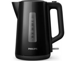 Електрочайник Philips HD9318/20 (чорний пластик) (HD9318/20)