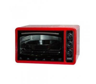 Електропіч Asel AF-0123(40-23) Red