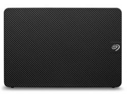 """Зовнішній жорсткий диск 3.5"""" 10.0TB Seagate Expansion Desktop Black (STKP10000400)"""