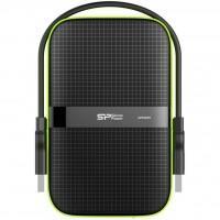 """Зовнішній жорсткий диск 2.5"""" 2TB Silicon Power (SP020TBPHDA60S3K)"""