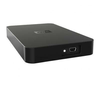 """Зовнішній жорсткий диск 2.5"""" 320GB WD (WDBAAR3200ABK-EESN) Refurbished"""
