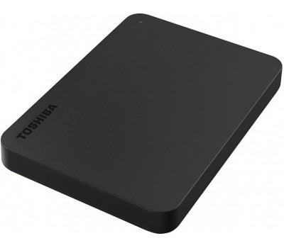 """Зовнішній жорсткий диск 2.5"""" 4TB TOSHIBA (HDTB440EK3CBH)"""