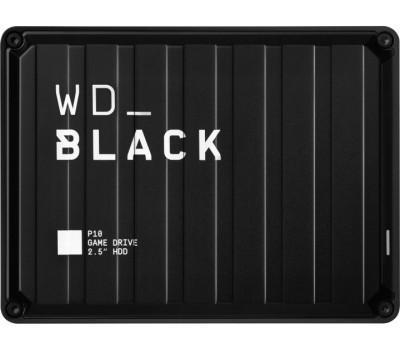 """Зовнішній жорсткий диск 2.5"""" 5TB WD (WDBA3A0050BBK-WESN)"""