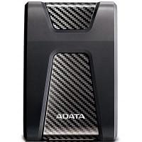 """Зовнішній жорсткий диск 2.5"""" 4TB ADATA (AHD650-4TU31-CBK)"""