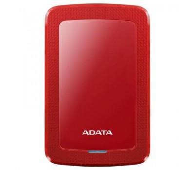 """Зовнішній жорсткий диск 2.5"""" 1TB ADATA (AHV300-1TU31-CRD)"""