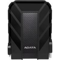 """Зовнішній жорсткий диск 2.5"""" 5TB ADATA (AHD710P-5TU31-CBK)"""