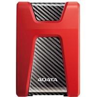 """Зовнішній жорсткий диск 2.5"""" 1TB ADATA (AHD650-1TU31-CRD)"""