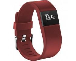 Фітнес браслет ACME ACT03 activity tracker Red (4770070878576)