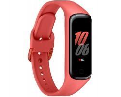Фітнес браслет Samsung SM-R220 (Galaxy Fit2) Red (SM-R220NZRASEK)