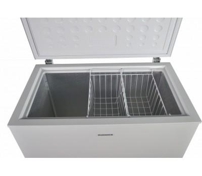Морозильна скриня Grunhelm GCFW-200