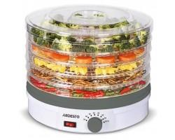 Сушка для овочей та фруктів Ardesto FDB-5320