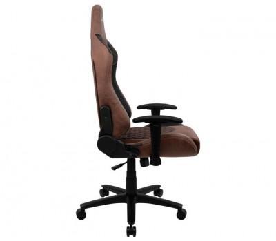 Крісло ігрове AeroCool DUKE Punch Red