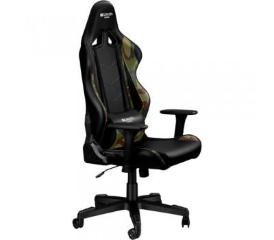 Крісло ігрове CANYON Argama (CND-SGCH4AO)