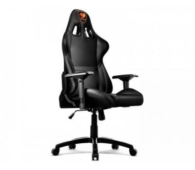 Крісло ігрове Cougar Armor Black