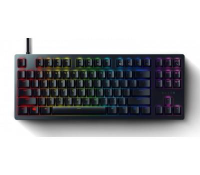 Клавіатура Razer Huntsman TE Red Switch RU USB (RZ03-03081000-R3R1)