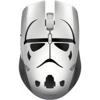 Ігрова мишка Razer Atheris Stormtrooper Edition Wireless/Bluetooth Gray/Black (RZ01-02170400-R3M1)