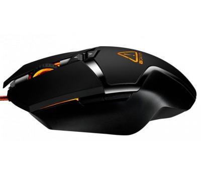 Ігрова мишка CANYON Tantive USB Black (CND-SGM4E)