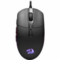 Ігрова мишка Redragon Invader RGB IR USB Black (78332)