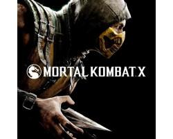 Гра SONY Mortal Kombat X (Хиты PlayStation) [Blu-Ray диск] (2217088)