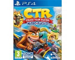 Гра SONY Crash Team Racing [Blu-Ray диск] [PS4] (88388EN)