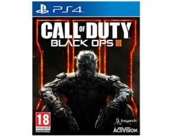 Гра SONY Call of Duty: Black Ops 3 [Blu-Ray диск] [PS4] (87728RU)