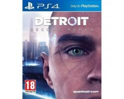 Гра SONY Detroit. Стать человеком [PS4, Russian version] Blu-ray диск (9429579)
