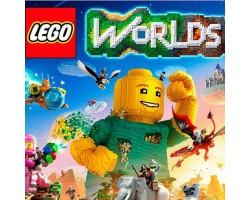 Гра SONY LEGO Worlds [Blu-Ray диск] PS4 (2205399)