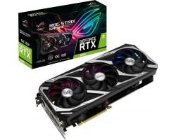 Відеокарта ASUS GeForce RTX3060 12Gb ROG STRIX OC GAMING (ROG-STRIX-RTX3060-O12G-GAMING)
