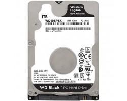"Жорсткий диск для ноутбука 2.5"" 1TB Western Digital (WD10SPSX)"