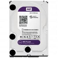 Жорсткий диск WD Digital Purple (WD30PURX) 5400 SATA III 64MB 3TB