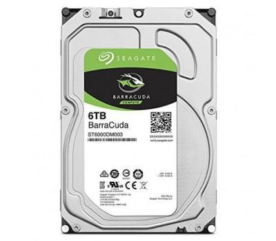 "Жорсткий диск 3.5"" 6TB Seagate (ST6000DM003)"