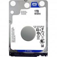 """Жорсткий диск для ноутбука 2.5"""" 1TB Western Digital (WD10SPZX)"""
