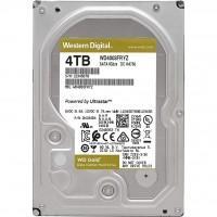 """Жесткий диск 3.5"""" 4TB Western Digital (WD4003FRYZ)"""