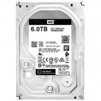 """Жесткий диск 3.5"""" 6TB Western Digital (WD6003FZBX)"""