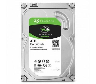 "Жорсткий диск 3.5"" 4TB Seagate (ST4000DM004)"