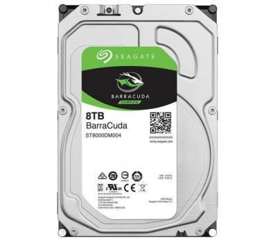 "Жесткий диск 3.5"" 8TB Seagate (ST8000DM004)"
