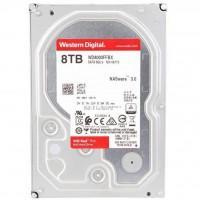 """Жесткий диск 3.5"""" 8TB Western Digital (WD8003FFBX)"""
