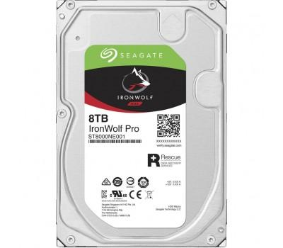 "Жесткий диск 3.5"" 8TB Seagate (ST8000NE001)"