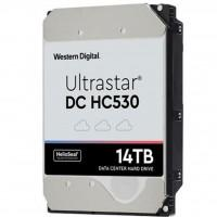 """Жесткий диск 3.5"""" 14TB Western Digital (0F31284 / WUH721414ALE6L4)"""