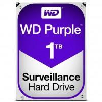 """Жорсткий диск 3.5"""" 1TB Western Digital (WD10PURZ)"""