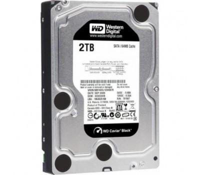 "Жорсткий диск 3.5"" 2TB Western Digital (WD2003FZEX)"