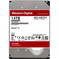 """Жорсткий диск 3.5"""" 14TB Western Digital (WD140EFFX)"""