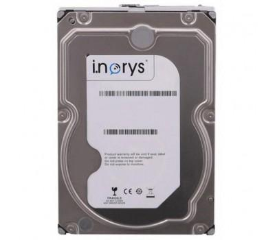 """Жорсткий диск 3.5"""" 320Gb i.norys (INO-IHDD0320S2-D1-7208)"""