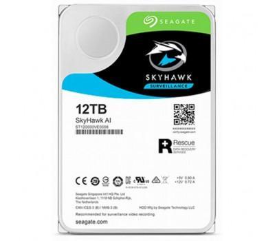 "Жорсткий диск 3.5"" 12TB Seagate (ST12000VE0008)"