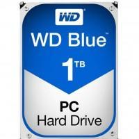 """Жесткий диск 3.5"""" 1TB Western Digital (#WD10EZRZ-FR#)"""