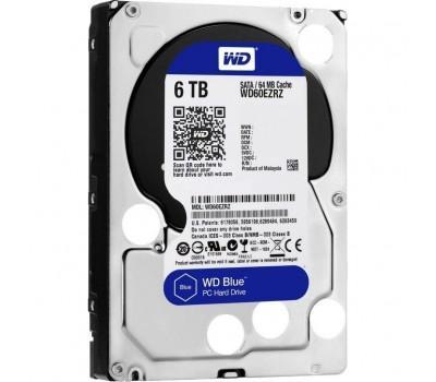 "Жорсткий диск 3.5"" 6TB Western Digital (WD60EZRZ)"