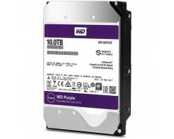 """Жорсткий диск 3.5"""" 10TB Western Digital (WD100PURZ)"""